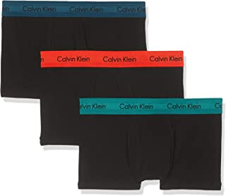 Calvin Klein Men's Boxer Shorts Pack of 3