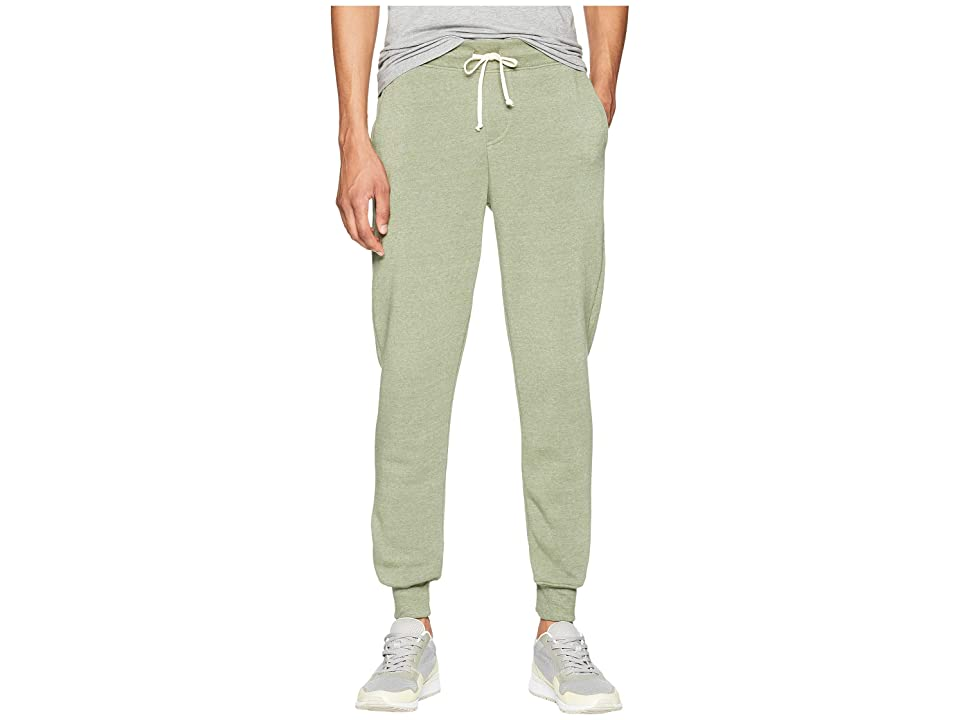 Alternative Dodgeball Eco Fleece Pants (Eco True Army Green) Men