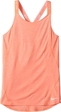 Nike Kids Dry Training Tank Top Elastika (Little Kids/Big Kids)