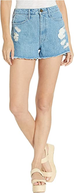 Arizona High-Waisted Shorts