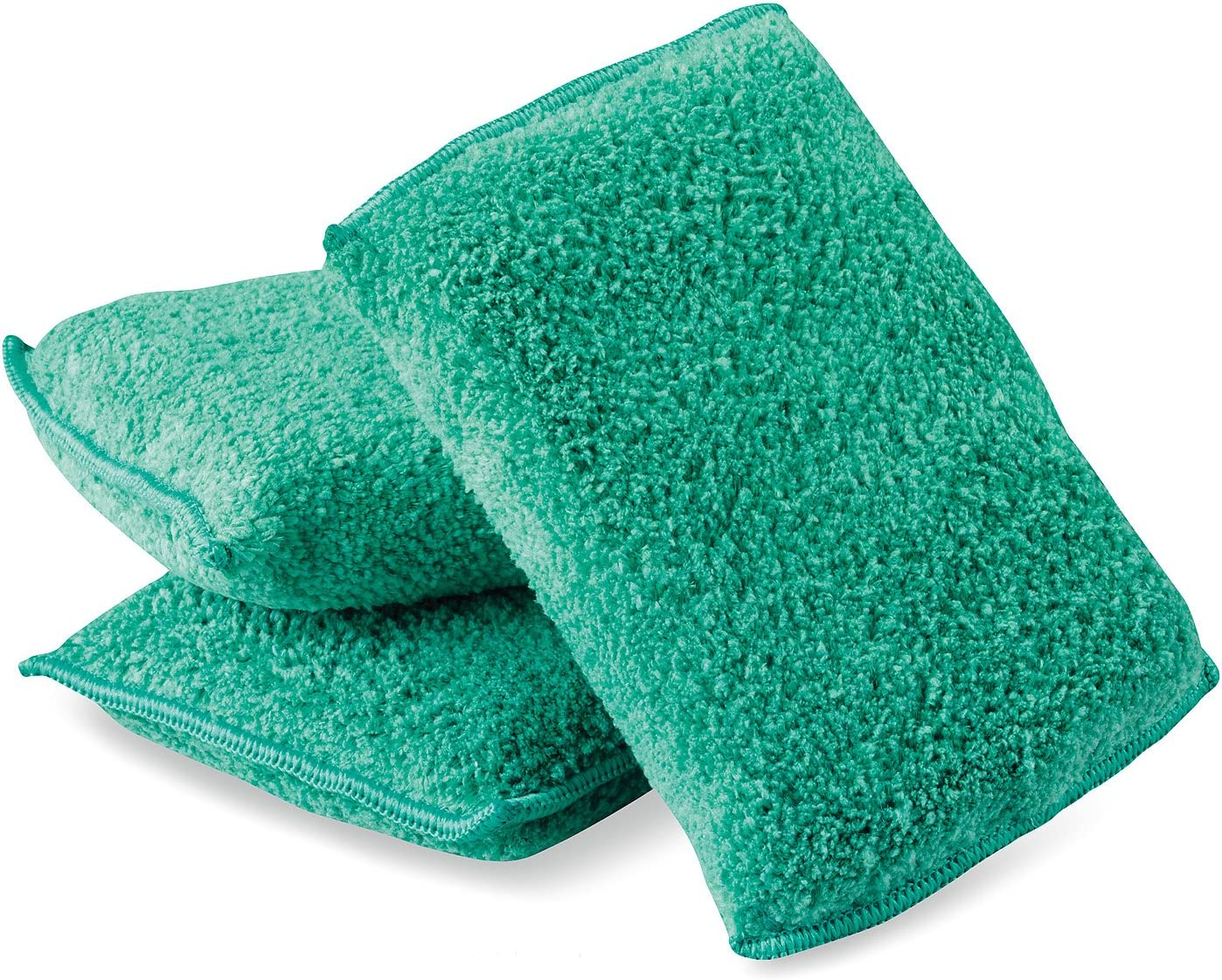 Griot's Garage 11242 2021 spring and summer Ultra-Cheap Deals new Microfiber Cleaning Set 3 of Pad