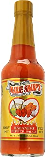"Marie Sharp""s Fiery Hot Habanero Pepper Sauce 148ml"