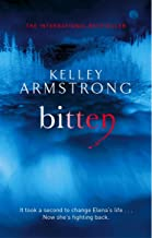 Bitten: Book 1 in the Women of the Otherworld Series (English Edition)