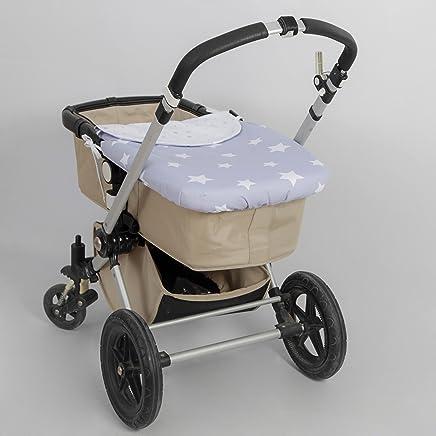 Amazon.es: colcha para capazo - Carritos, sillas de paseo y ...