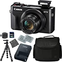 Best canon g7x mark ii live stream Reviews