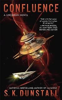 Confluence (A Linesman Novel Book 3)