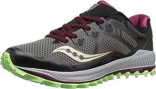 Saucony Women's Peregrine 8 Running Shoe, 0