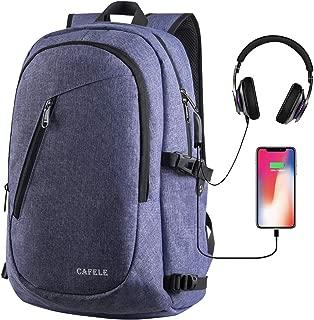 Backpack,Anti Theft Water Resistant School Travel 15.6 Laptop Backpack Bookbag