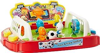 Vtech Press & Score Football, Multi-Colour, 80-503803