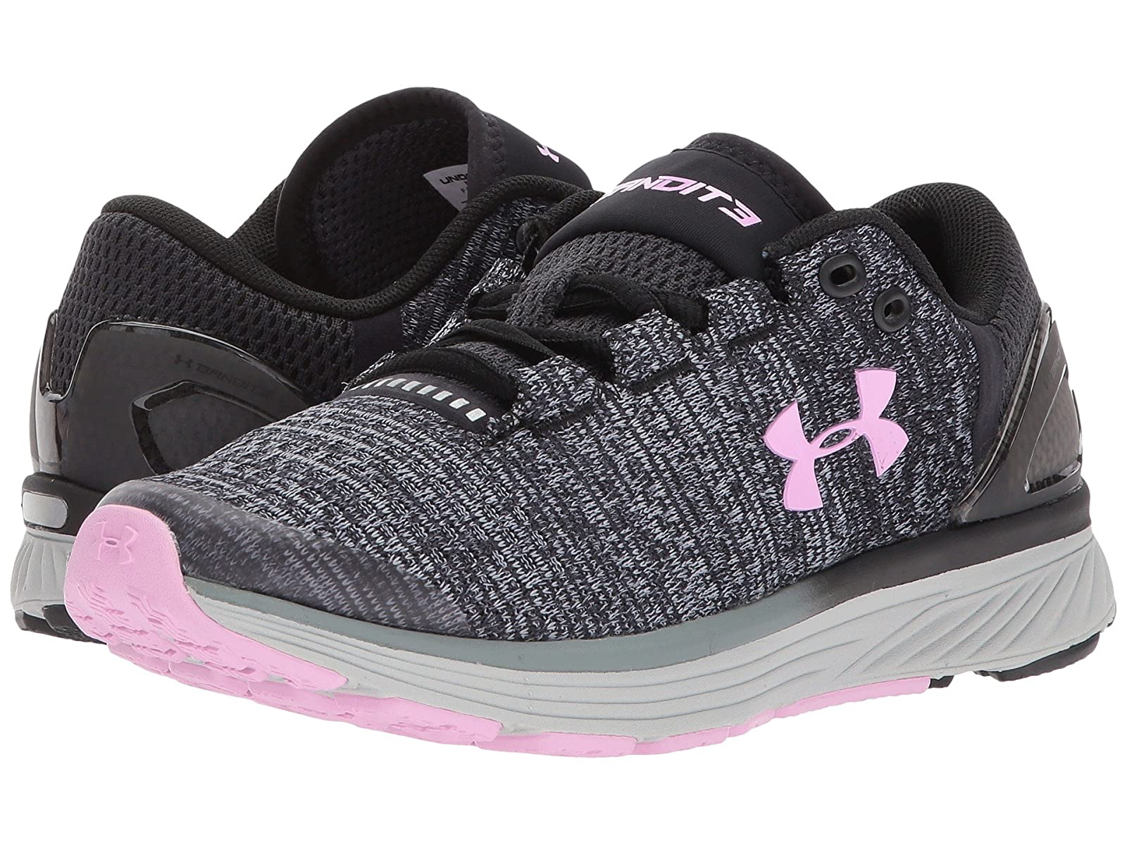 Under Armour Kids UA GGS Charged Bandit 3 (Big Kid)Cheap and distinctive eye-catching shoes