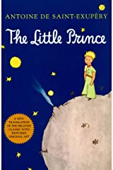The Little Prince Kindle Edition