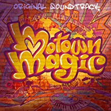 Motown Magic (Original Soundtrack)