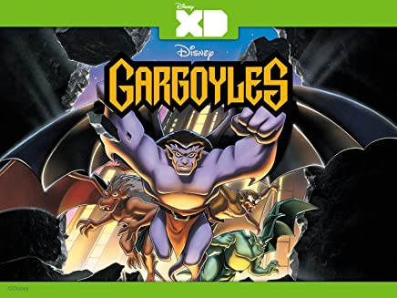Gargoyles Volume 3