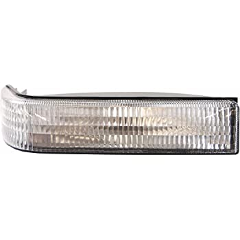 Genuine Chrysler Parts 55026084 Passenger Side Parking Light Assembly