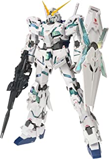 Bandai Tamashii Nations GFFMC Unicorn Gundam Destroy Mode