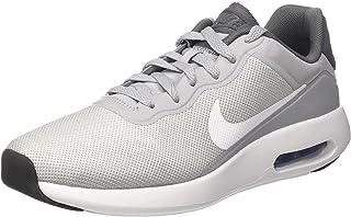 Nike AIR Max IVO, Baskets Homme, (BlancNoir), 40 EU: Amazon