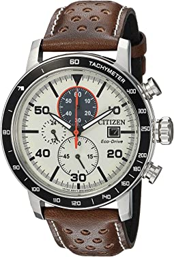 Citizen Watches - CA0649-06X Eco-Drive