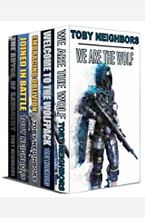 Wolfpack Omnibus: The Complete 5 Book Wolfpack Series Kindle Edition