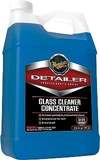 Best meguiar's d12001 glass cleaner concentrate Reviews