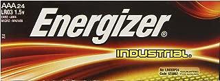 Energizer EN92 Industrial AAA 24 Alkaline Batteries