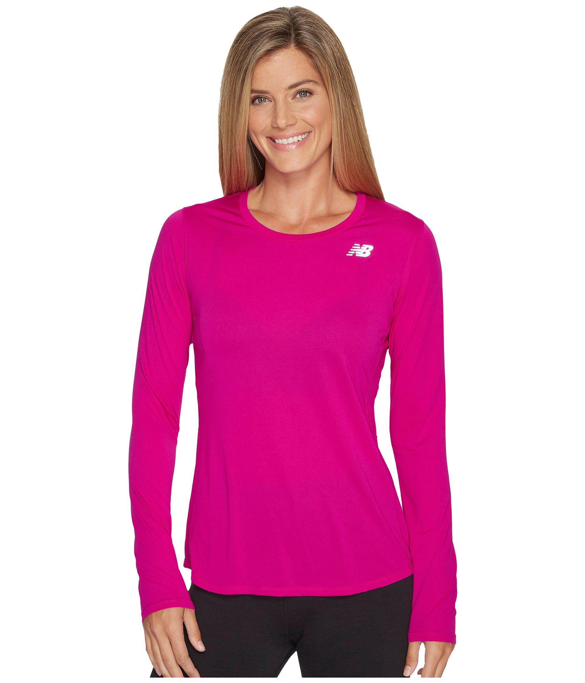 Accelerate Long Sleeve