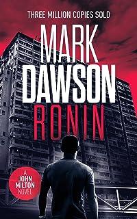 Ronin (John Milton Book 18)