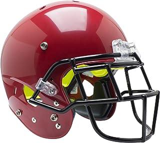 Schutt Sports 青年 AiR 标准 V 足球头盔带灰色 ROPO-SW-YF 面罩