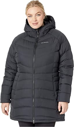 Plus Size Winter Haven™ Mid Jacket