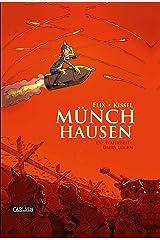 Münchhausen: Die Wahrheit über das Lügen Kindle Ausgabe