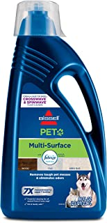 Sponsored Ad - Bissell, 2295L Multi-Surface Pet Formula with Febreze Feshness for Crosswave and Spinwave (80 oz)