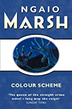 Colour Scheme (The Ngaio Marsh Collection) (English Edition)
