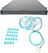 Ultra Spec Cables 1U 24 Port 19