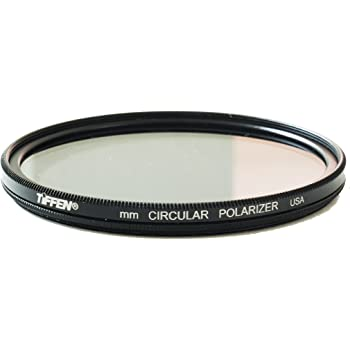 For Canon VIXIA HF S30 Multithreaded Glass Filter 58mm Circular Polarizer C-PL Multicoated