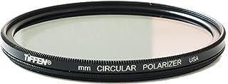 فیلتر شیشه ای Polarizer مدور Tiffen 58MM