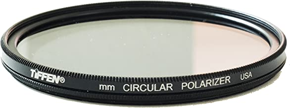 Tiffen 58MM Circular Polarizer Glass Filter