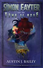 Simon Fayter and the Tomb of Rone