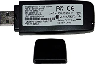 Philips WUB1110/00 Wireless Wi-Fi USB Network Adapter WUB1110 - L@@K New Item!!