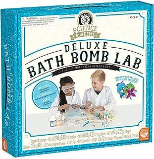 bath balm lab