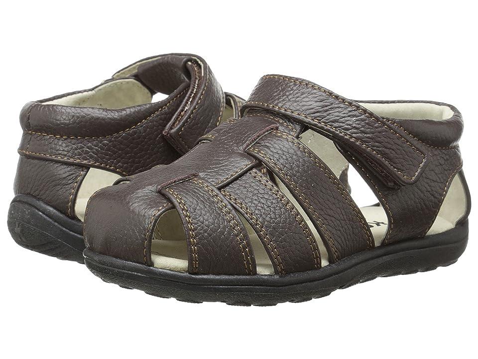 See Kai Run Kids Dillon II (Toddler/Little Kid) (Brown) Boys Shoes