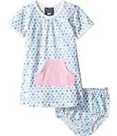 Toobydoo - Pocket Play Dress (Infant/Toddler)