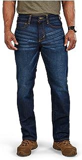 5.11 شلوار جین مستقیم تاکتیکی Defender-Flex ، پارچه کششی مکانیکی ، جیب های کلاسیک ، سبک 74477