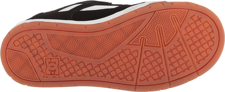 DC Kids Stag Skate Shoe
