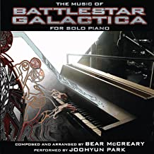 """Kara Remembers (From the original scores for the Syfy Channel TV Series """"Battlestar Galactica"""")"""