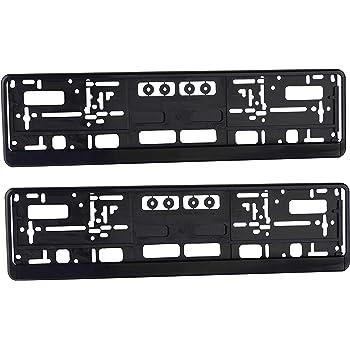 40 Pièces YOU S Original Support de plaque d/'immatriculation Revêtement Clips pour VW 357868143