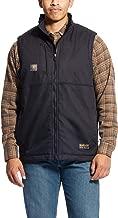 ARIAT Men's Rebar Duracanvas Vest