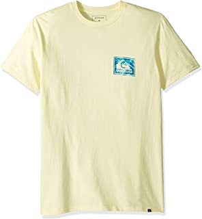 Quiksilver Men's Architexture Tee