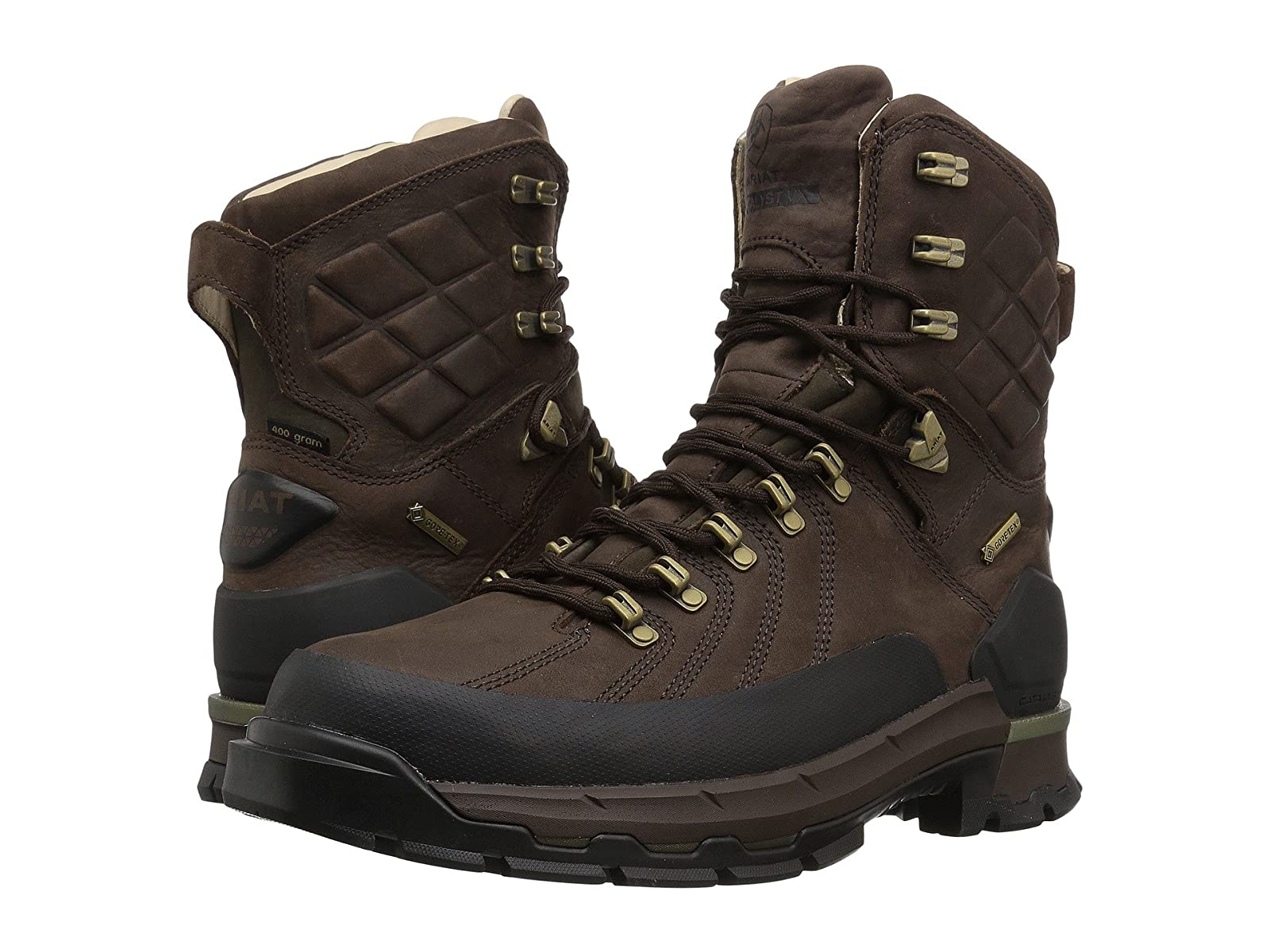 """Ariat Catalyst VX Defiant 8"""" GTX 400GSelling fashionable and eye-catching shoes"""