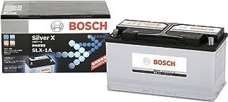 良いおすすめBOSCH(ボッシュ)輸入車用バッテリーSilver X SLX-1Aと2021のレビュー