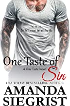 One Taste of Sin (A One Taste Novel Book 4)