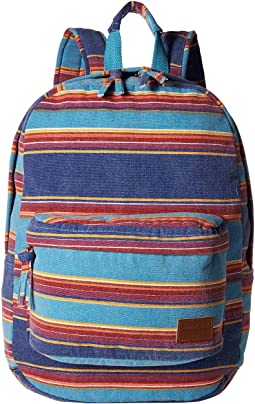 Golden Haze Backpack